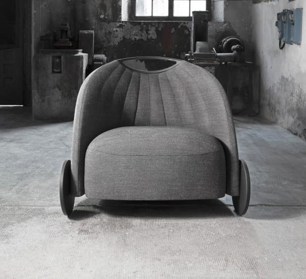 Design Sessel Lounge