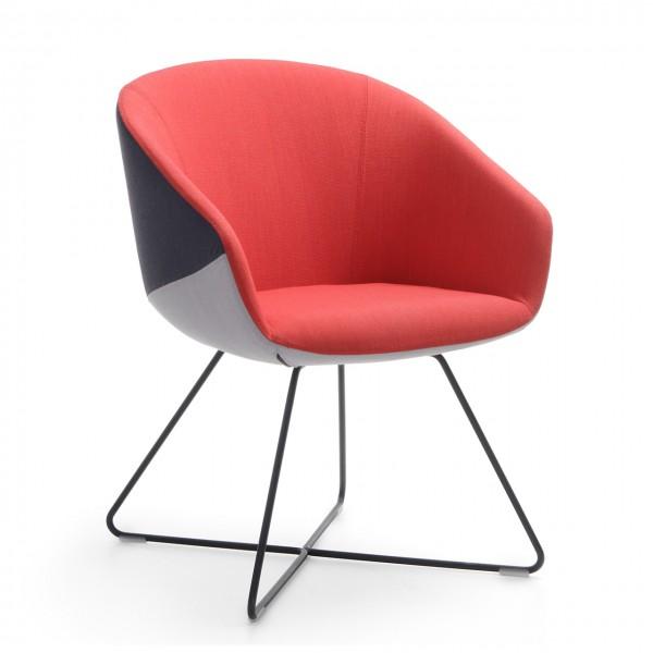 Wartesessel Lounge Modern Up3a