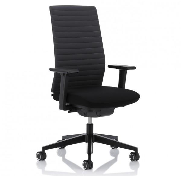Köhl Bürostuhl Tempeo mit Sitztiefenverstellung