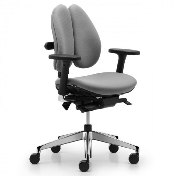 Rohde & Grahl Duo Back 12 Bürostuhl Rücken ergonomisch