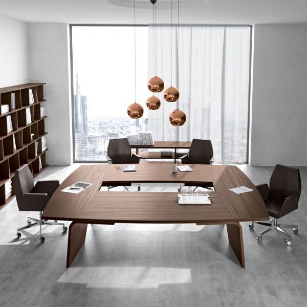 Konferenztisch Design