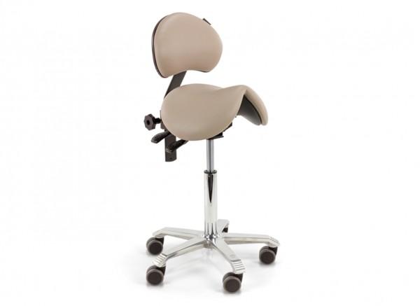 Stuhl Sattelsitz mit Lehne Score Jumper nahtlos