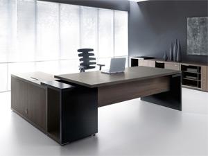 Cheftisch Büro
