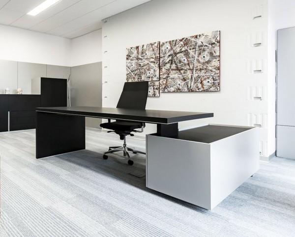 Chef Schreibtisch Chefbüro Ostapp