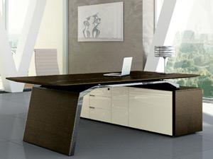 Büromöbel Schreibtisch