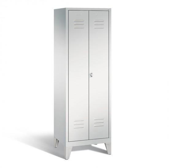 Garderobenschrank aus Stahl 61 x 185 x 50 cm