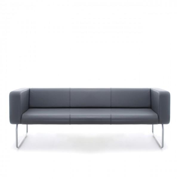 Lounge Sofa 3 Sitzer Lowgann