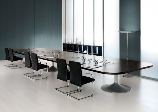 Konferenztisch groß Tisch Konferenzraum Librizzi