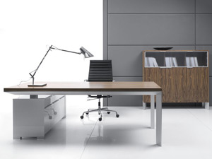 Arbeitstisch Büro