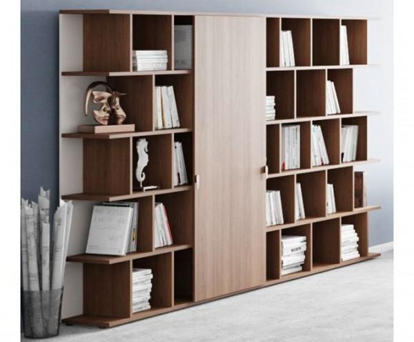 Regale Büromöbel Lorrus modern