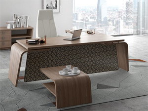 Chefzimmer Büromöbel