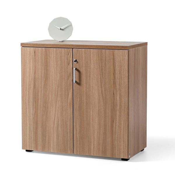 Kleiner Büroschrank 80 cm breit Modrass