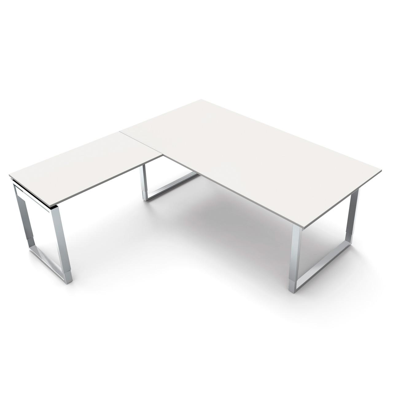 Büromöbel Schreibtisch Winkelkombination 2021
