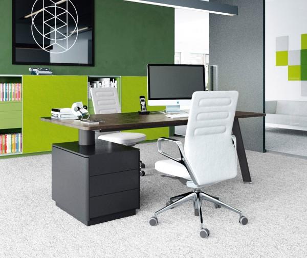 Moderner Schreibtisch Sipilim