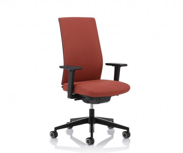 Köhl Tempeo Fresh 6500 rückenfreundlicher Bürostuhl