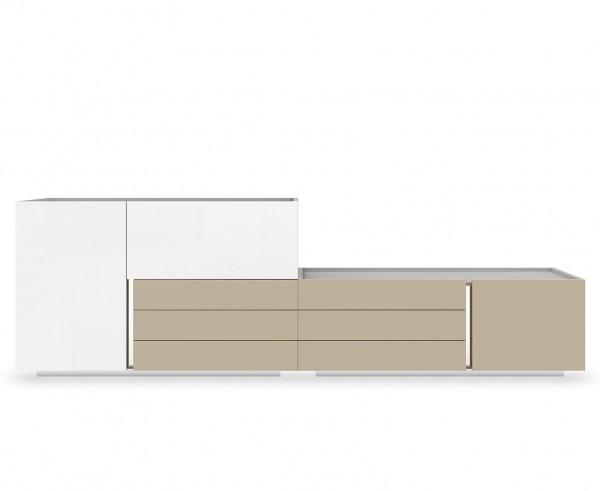 Bürokommode Sideboard Ostapp