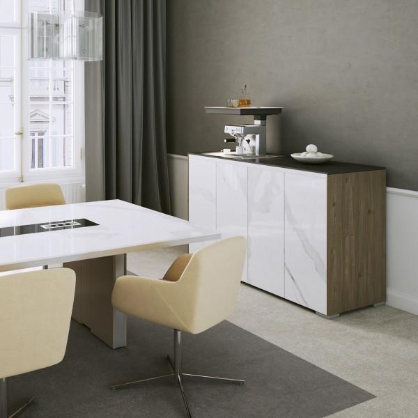 Büromöbel Minibar modern Ariaro