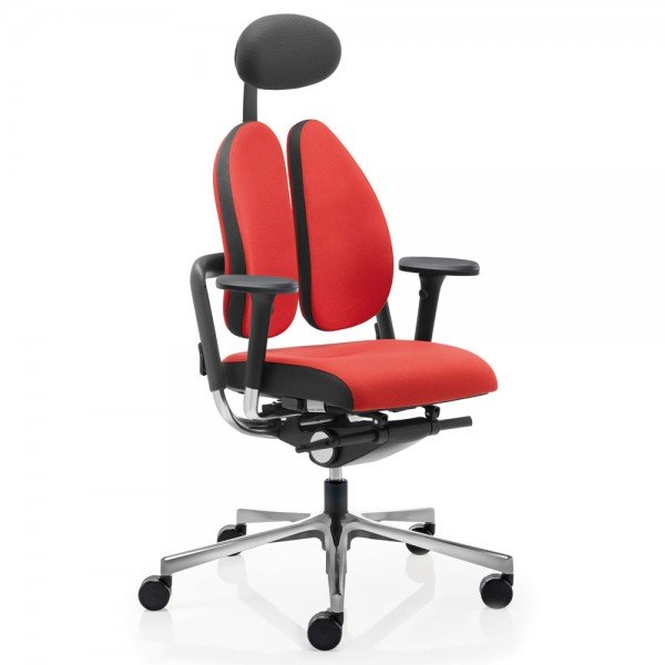 Xenium Duo Back SWIVEL CHAIR ergonomischer Bürodrehstuhl Rohde Grahl