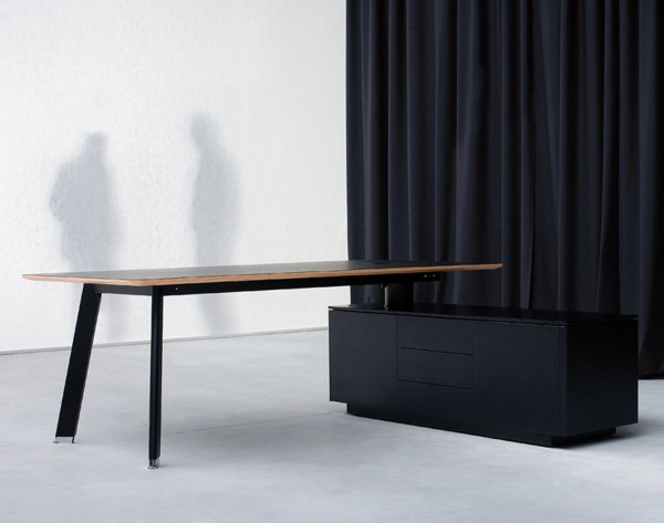 Design Schreibtisch hochwertig Sipilim