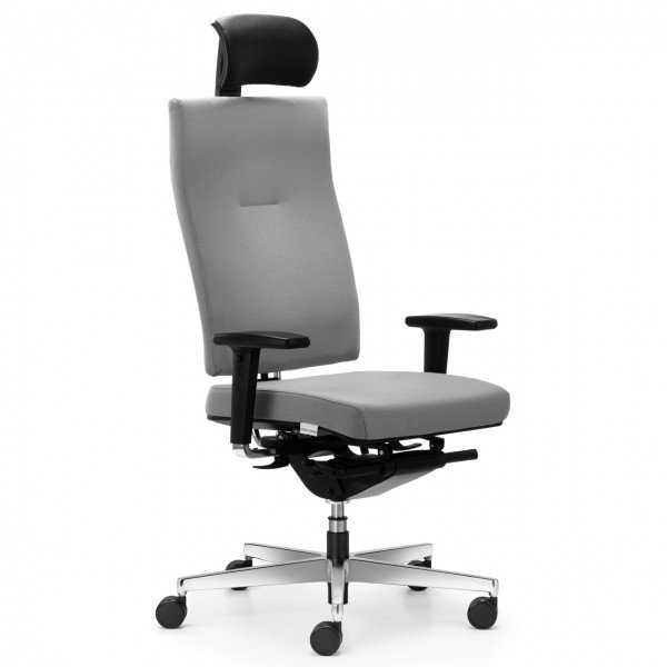 Xpendo Plus Swivel Chair Rohde Grahl Bürostuhl bis 150 kg