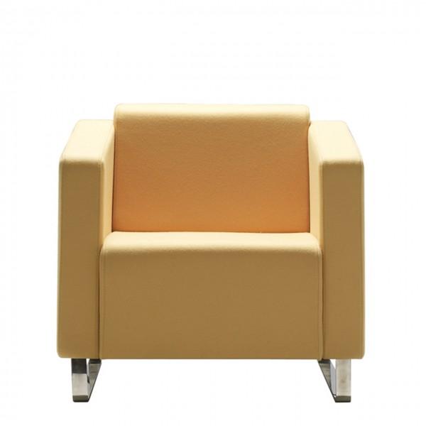Sessel Büro Lounge Voddo