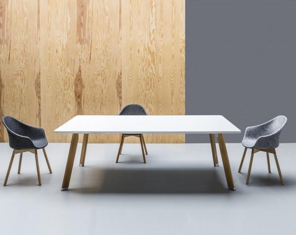 Design Konferenzraum Tisch Sipilim